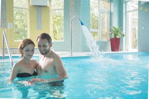 Vodní relax centrum