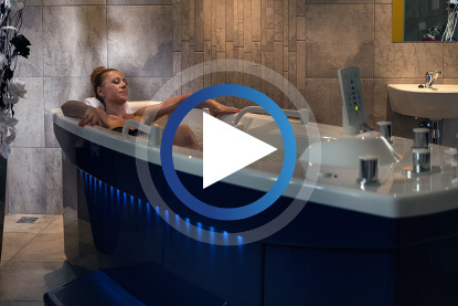Video - Luxury Spa @ Wellness VILA VALAŠKA Luhačovice